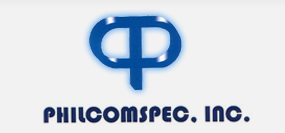 Philcomspec Logo